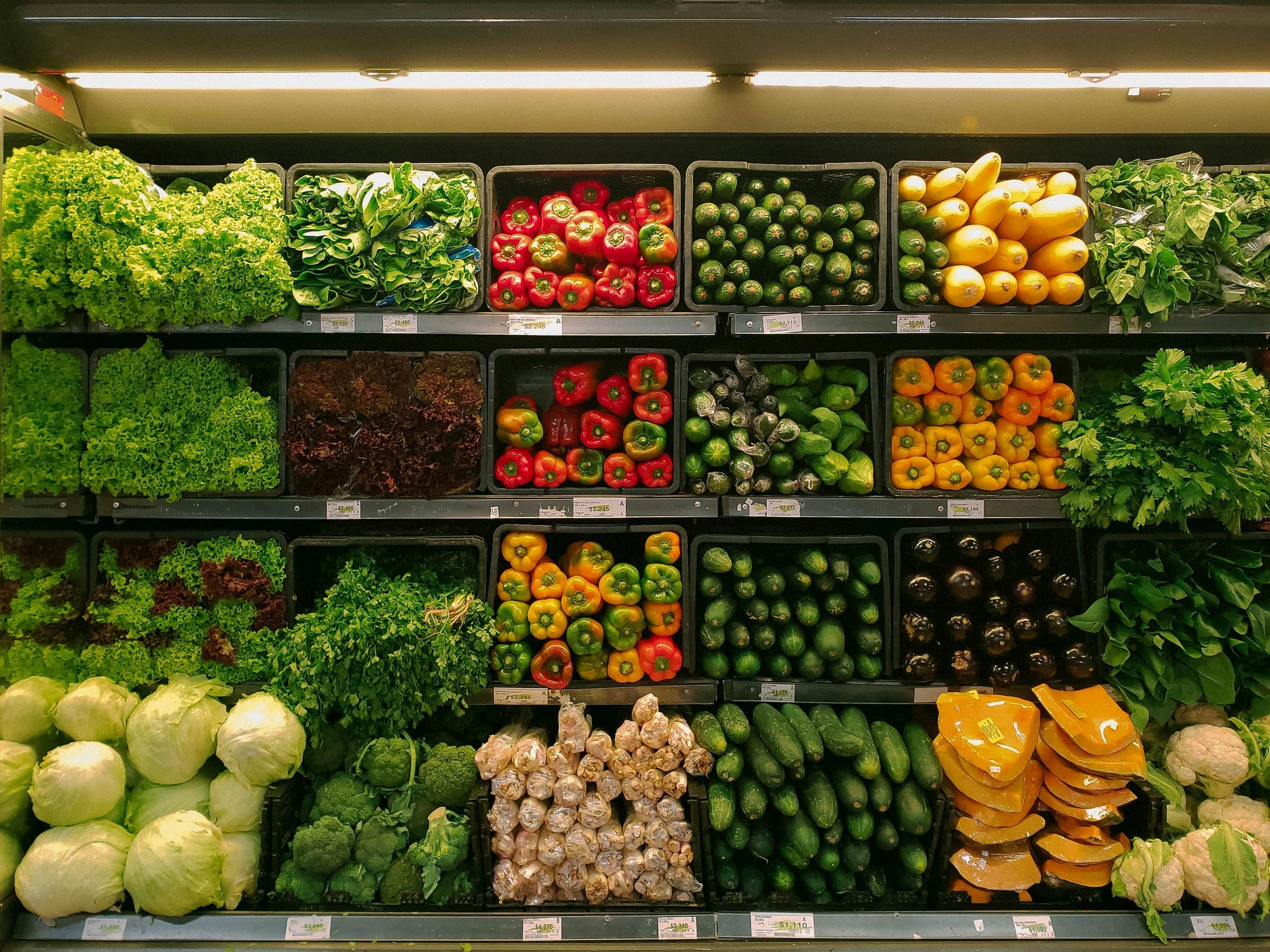 Food retail 3